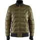 Elevenate M's Locals Down Jacket Turtle Green